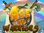 Age of Warriors Game