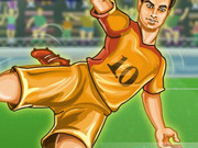 The Champions 2: Euro 08 Game