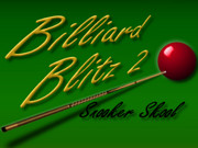 Billiard Blitz 2 Game