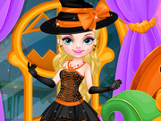 Halloween Activity Game