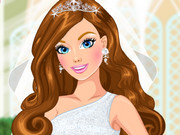 Pretty Bride Makeover Game
