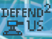 Defend US! 2 Game