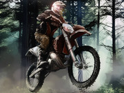 Extreme Dirt Bike Game