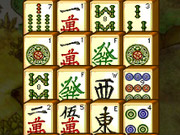 Mahjong Connect 3 Game