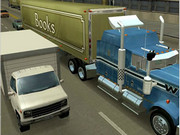 Truck Difference Game