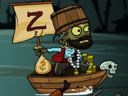 Zombudoy 3 Pirates Game