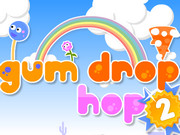 Gum Drop Hop 2 Game