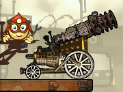Roly-Poly Cannon 3 Game