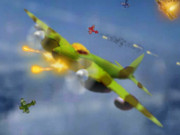WW2 Dogfight Warplane Age Game