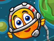 Cover Orange Journey Space Game