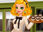Editor's Pick: Chocolate Chef Game