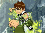 Ben10 Fight 2 Game