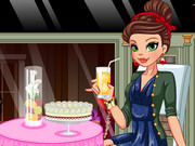 Editor's Pick: French Patisserie Game