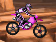 FMX Team II Game
