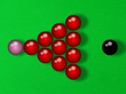 Billiard Blitz Snooker Star Game