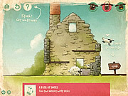 Home Sheep Home 2 Lost Underground Game