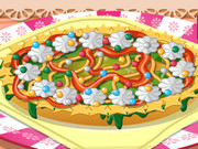 Sweety Pie Decoration Game