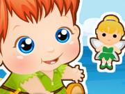 Baby Care Jack Game