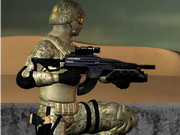 Desert Rifle 2 Game