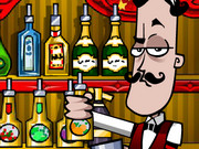 Bartender: The Right Mix Games
