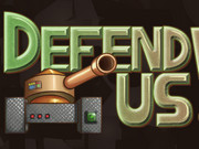 Defend US! Game