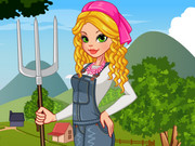 Editor's Pick: Chic Farmer Game