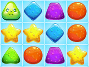 Jelly Friend Game