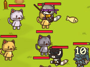 Strikeforce Kitty: Last Stand Game
