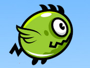 Flying Monsters Game