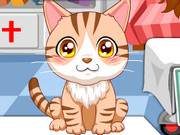 Pet hospital doctor Game