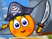 Cover Orange Journey Pirates Game