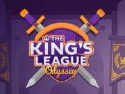 The King's League: Odyssey Game