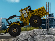 Heavy Trailers Game