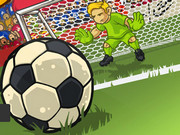 The Champions 2016:  World Domination Game