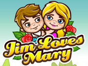 Jim Loves Mary Game