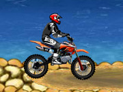 Motocross Outlaw Game