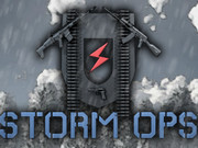 Storm Ops Game