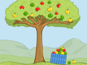 Apple Harvest Game