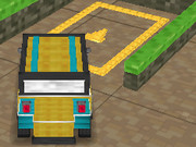The Mega Parking Blocks Game