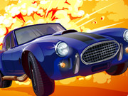 Rich Cars 2: Adrenaline Rush Game