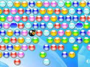 Bubble Elements Game